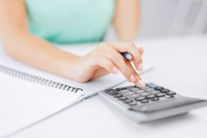 How New Jersey Alimony is Calculated