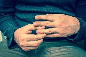 Top 5 Divorce Tips for Men