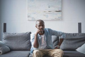 Divorce Mistakes That Men Make